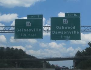 dawsonville