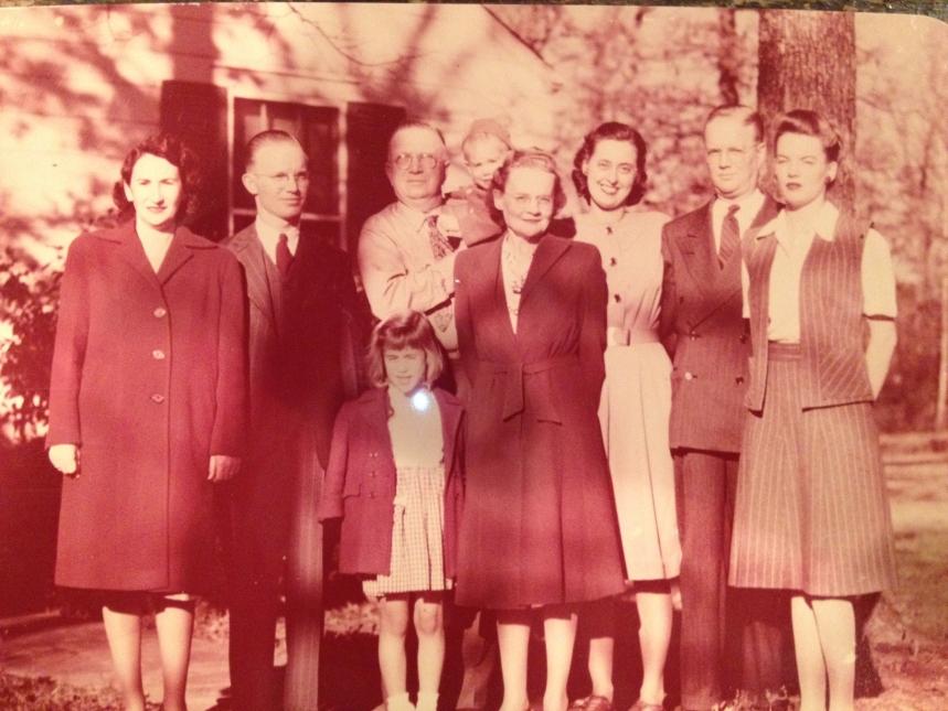 Dicksons_1946