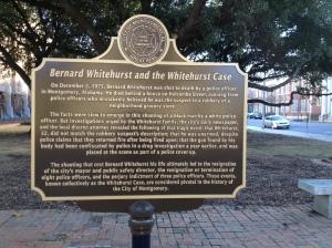 whitehurst sign front