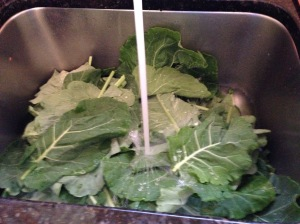 washing-collards