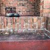 dirty boots welcome toeclectic