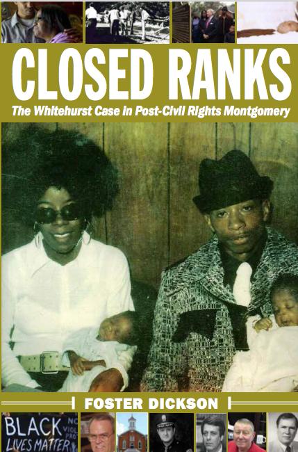 Closed Ranks Bernard Whitehurst Case