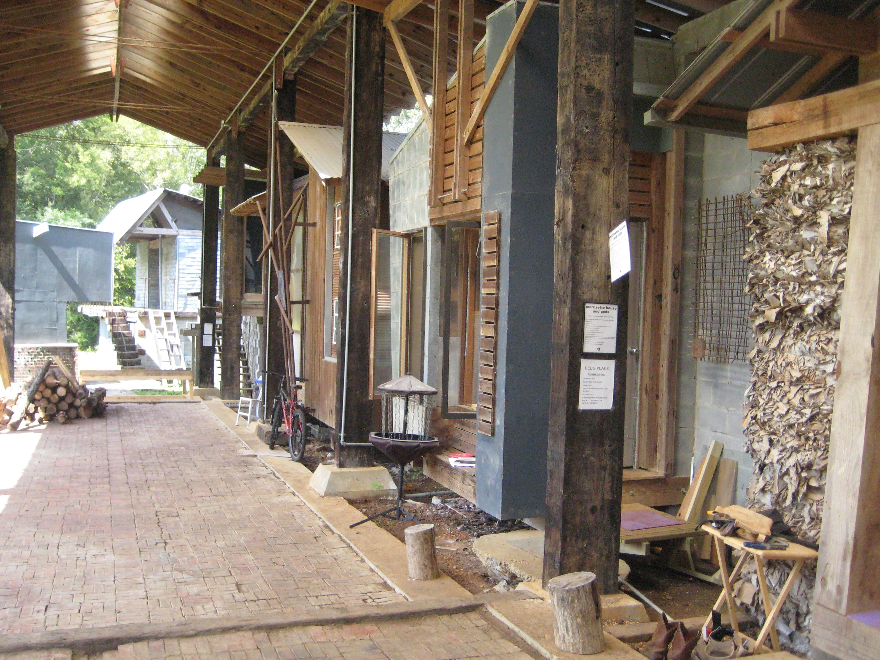 Rural Studio 2009
