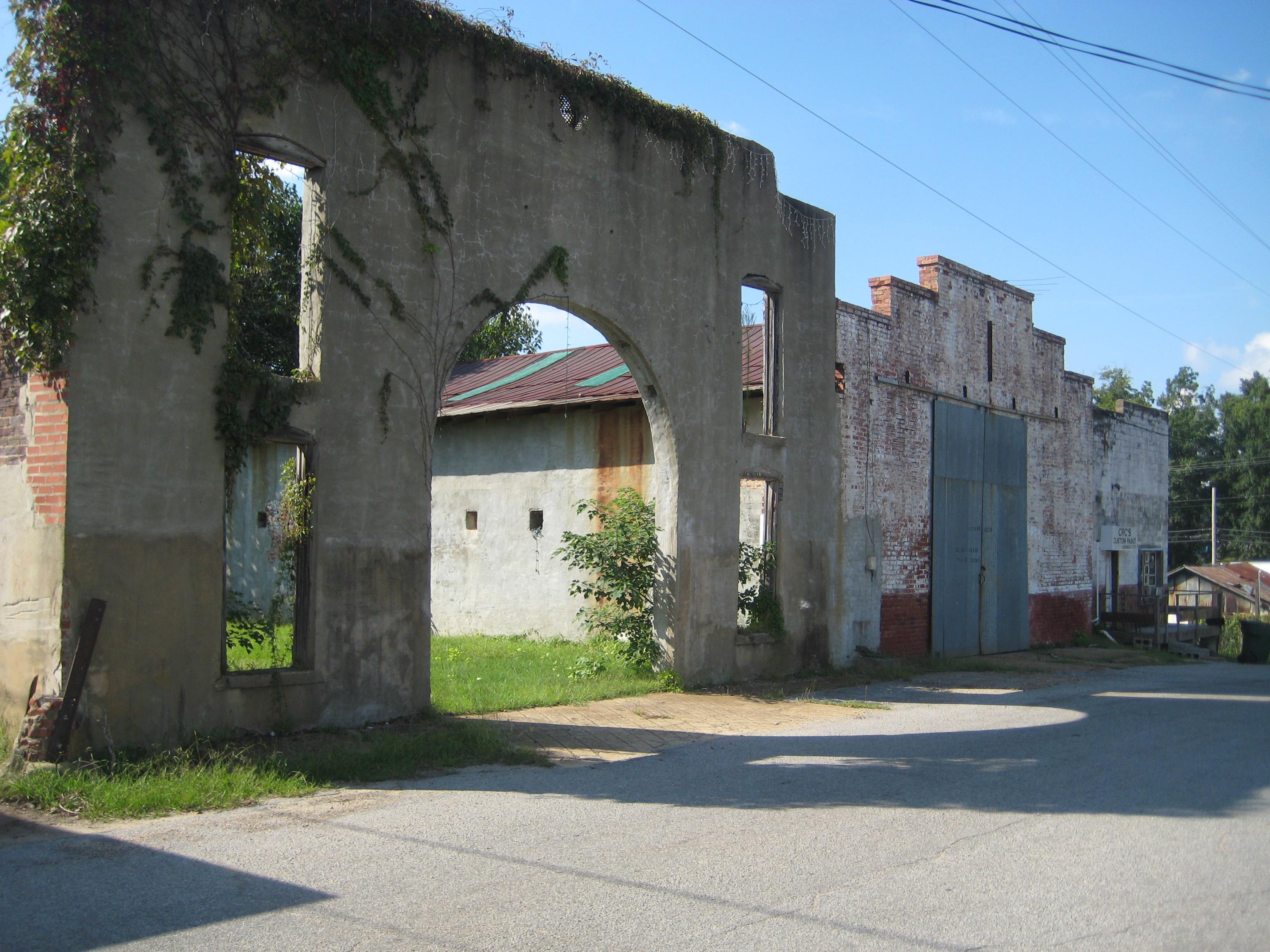 Greensboro Alabama 2009